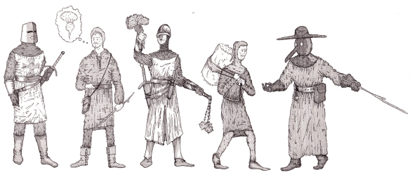medievalduders