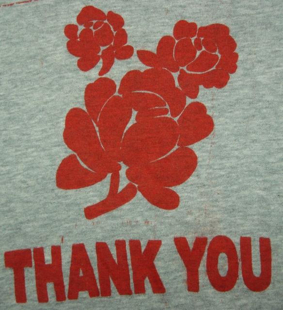 thankyoushirt