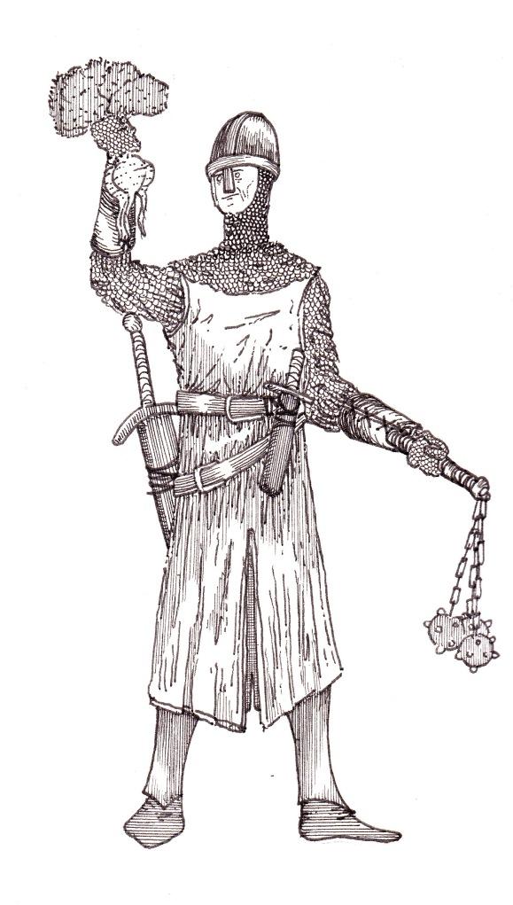 medievaldude