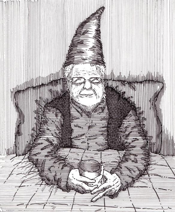 gnomegramma