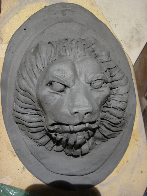 lionclay
