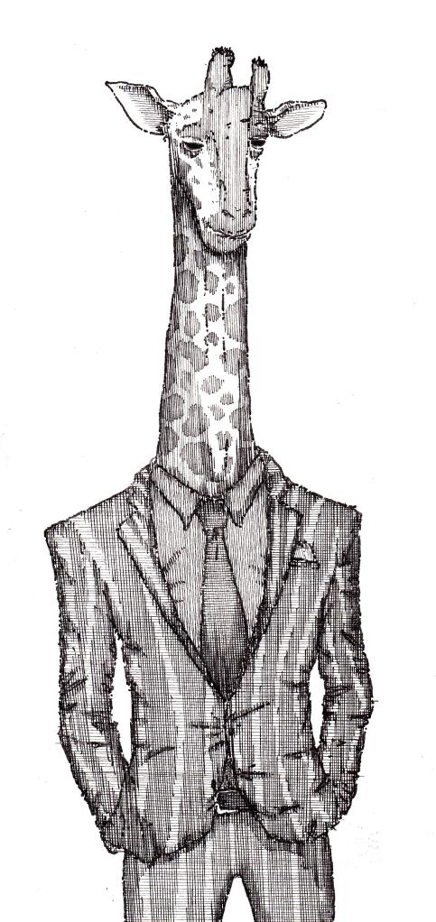 giraffeman