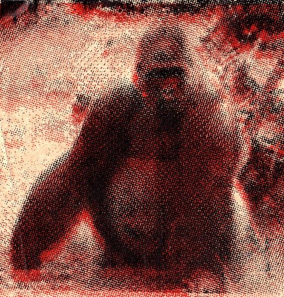 gorillaredblack