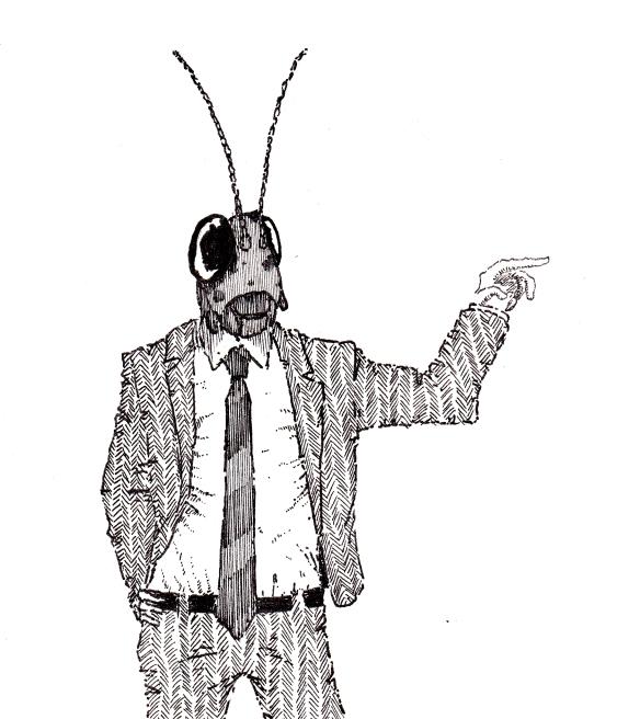 grasshopperman
