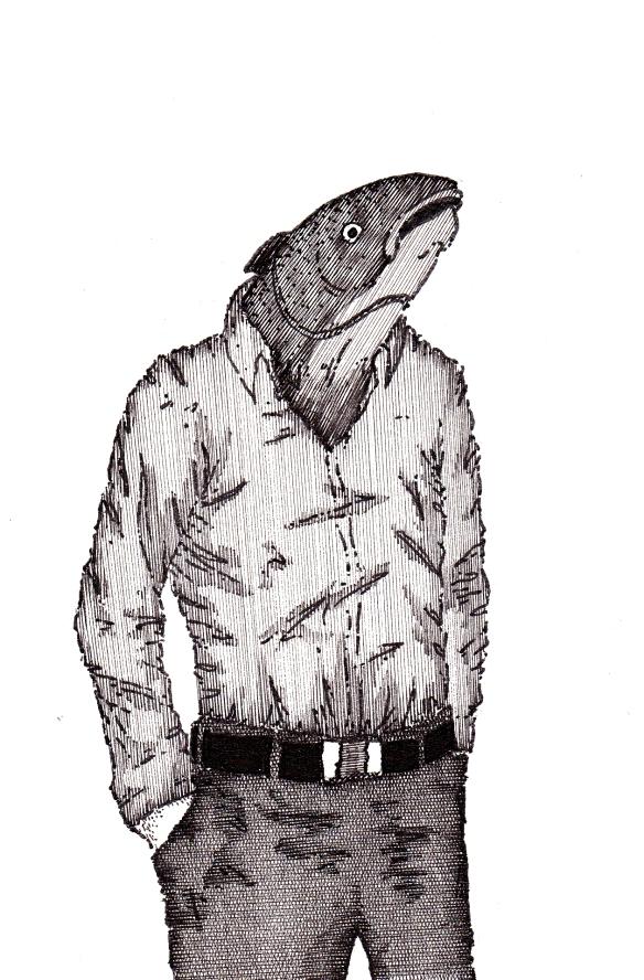 salmonman