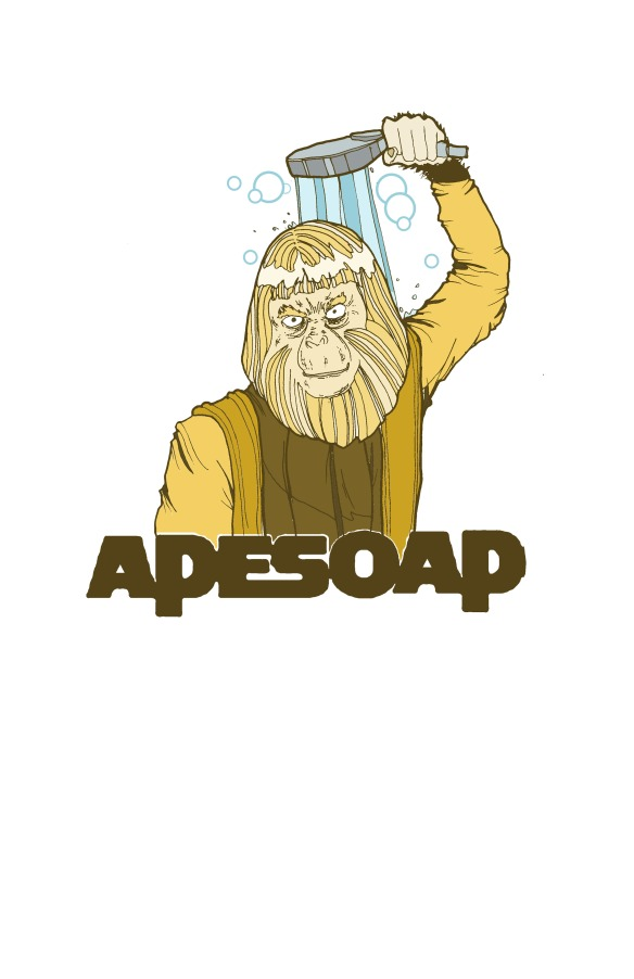 ape soap